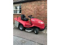 Honda 2315 Ride On Lawnmower Spares Or Repairs