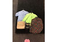 Women's size 8 Bundle