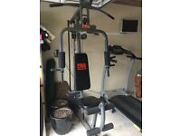 Pro power multi gym