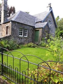 3 Bed Unfurnished Lodge with Garden