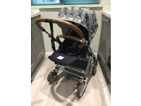 Liberty Urbo2 Stroller And Pram - £220 this weekend