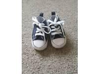 Baby Converse Baby, UK 1