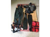 Snorkelling Gear - Men