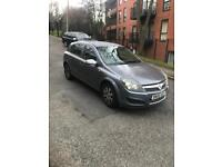 Vauxhall Astra Auto 1.8 petrol MUST GO ASAP £1000 Hpi clear ( not bmw corsa polo golf )