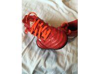 Kids football Astro boots
