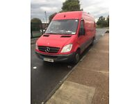 QUICK SALE £1700 Mercedes-Benz Sprinter 311 CDi