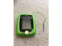 Leap Frog Leap Pad 2 and Four Games