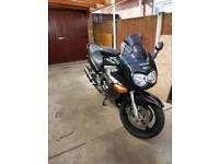 Suzuki gsxf750 £1195