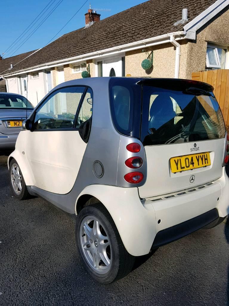Smart car for two & A frame   in Troedyrhiw, Merthyr Tydfil   Gumtree