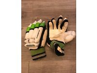 Youth's Cricket Equipment - Five Separate Items