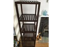 Ikea HEMNES Shelving unit