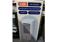 LOGIK L48ACW20 Portable Air Cooler 4.5 litres 50W