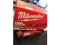Milwaukee multitool