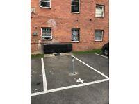 Secure Parking Space South Hampstead - Long Term Rental
