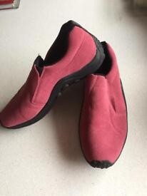 Brand new Cotton Trader Shoes