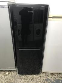 Beko fridge freezer Full Working very nice 4 month warranty free delivery 📦
