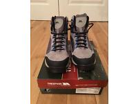 Trespass Ladies Boots U.K. Size 7. Brand new boxed