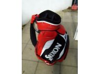 Srixon tour golf bag