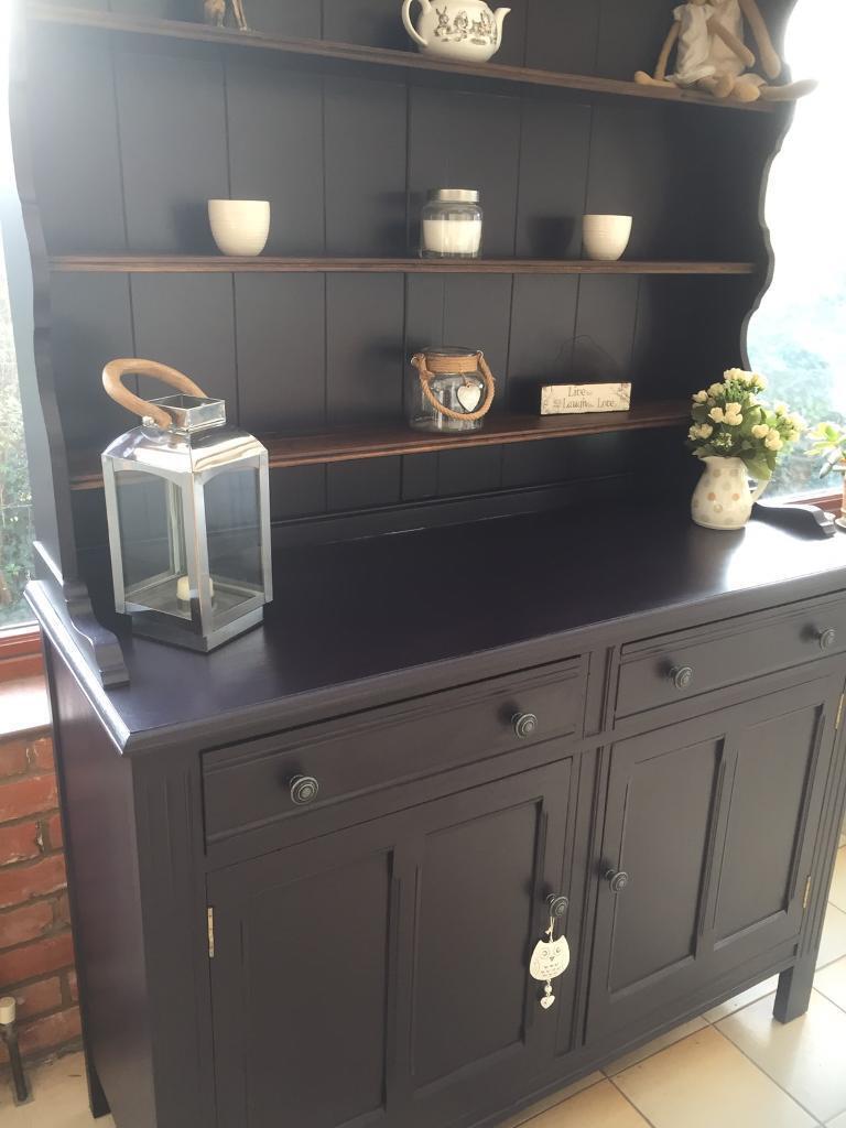Paean black dresser - farrow and ball - in North Walsham ...
