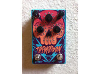 Stone Deaf Tremotron - Tremolo Pedal - Boxed in MINT Condition