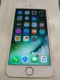 IPHONE 6S 16GB GOLD VODAPHONE