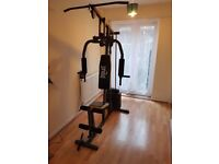 Everlast Multi Gym Home