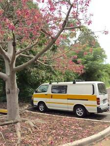 CAMPERVAN FOR SALE $4500 (negotiable) Sydney City Inner Sydney Preview