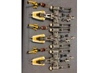 Lego Star Wars sets 75172