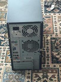PC Tower Unit