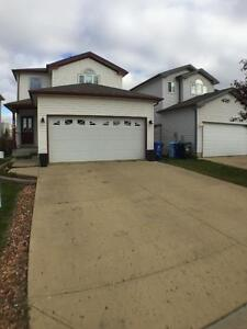 Amazing 3 plus 1 Bedroom Full House with Attached Double Garage