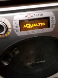 Aqualtis washing machine