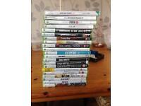 Xbox 360 games 20