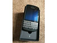BlackBerry Q10 - Unlocked - 16GB - Very good Condition.