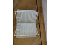 WASHING UP DRAINER FOR CARAVAN-CAMPING