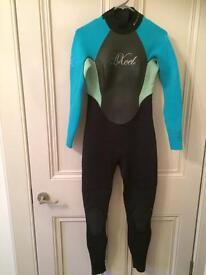 Ladies Xcel wetsuit