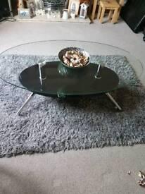 Harveys coffee table