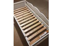 Ikea junior/baby/toddler bed