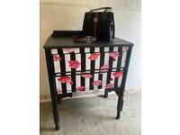 Preloved to Reloved Upcycled drawers