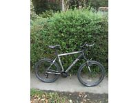 Trek 24 gear mountain bike