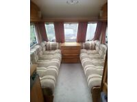 TOURING CARAVAN EXCELLENT CONDITION MUST SEE