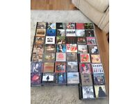 Quality CD collection for sale: Punk, New Wave, Rock, Metal, Folk, Pop, Jazz, Reggae