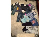 6-9 months baby boy clothes NEW