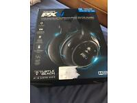 Px4 turtle beach headphones