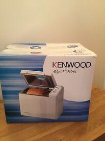 Kenwood Rapid -Bake -BRAND NEW