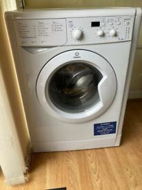 Indesit washing machine IWD7145