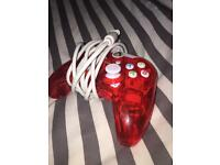 Xbox one Wired Rock Candy Controller *READ DESCRIPTION*