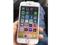 iPhone 6 on Vodafone and talk mobile