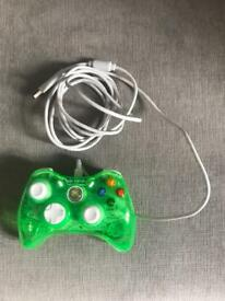 Rock Candy PC and Xbox wired controller