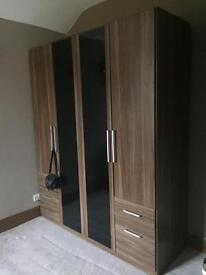 3 piece bedroom furniture ready to go