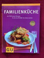 Familienküche, Rezepte, Kochbuch von GU Niedersachsen - Lüneburg Vorschau